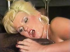 Hot Rachel Ryan retro compilation