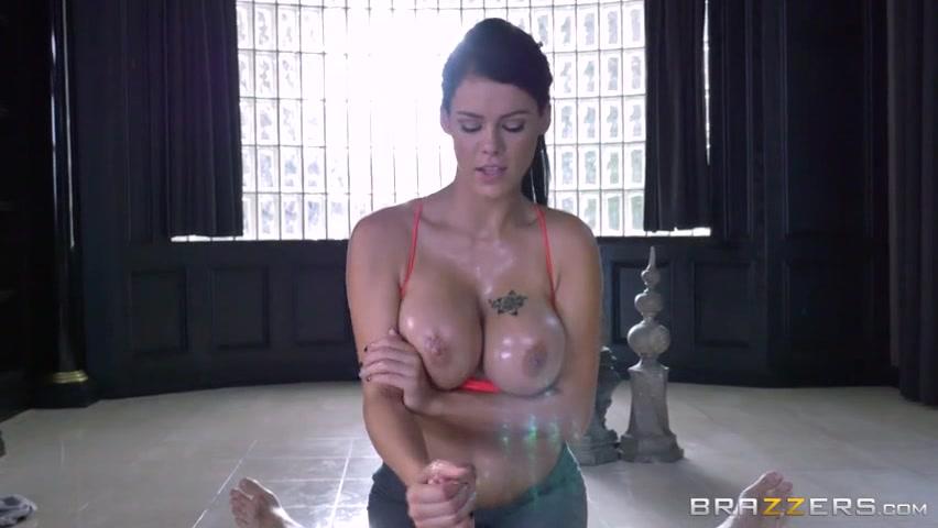 Stepmom In Shower Porn