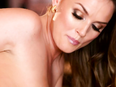 Tori Black is a horny pornstar loving to masturbate