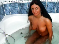 New friend are ready to first fuck in the hotel