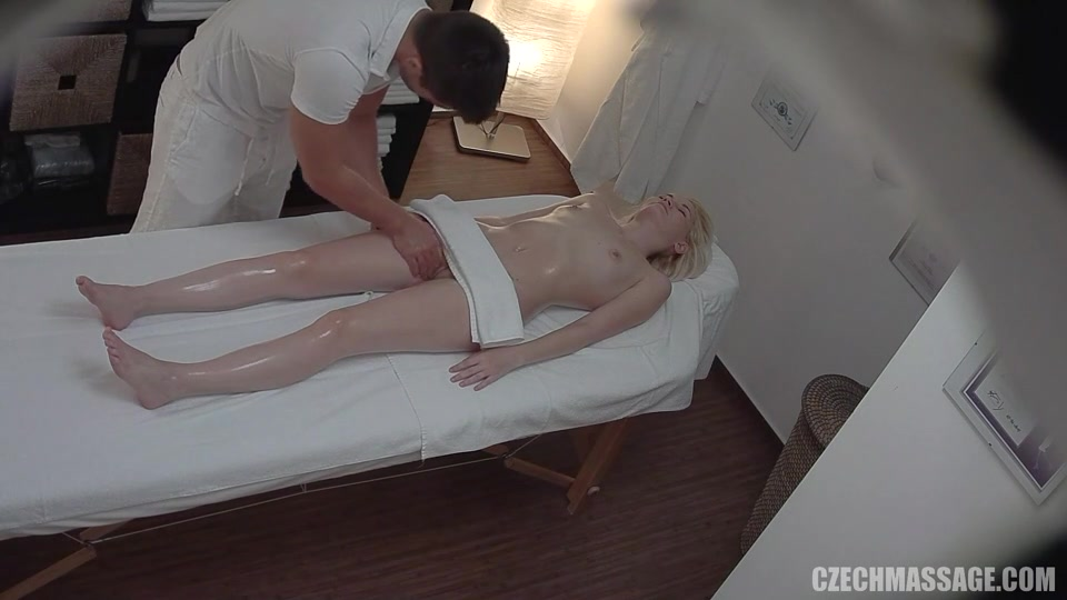 with cam Massage sex