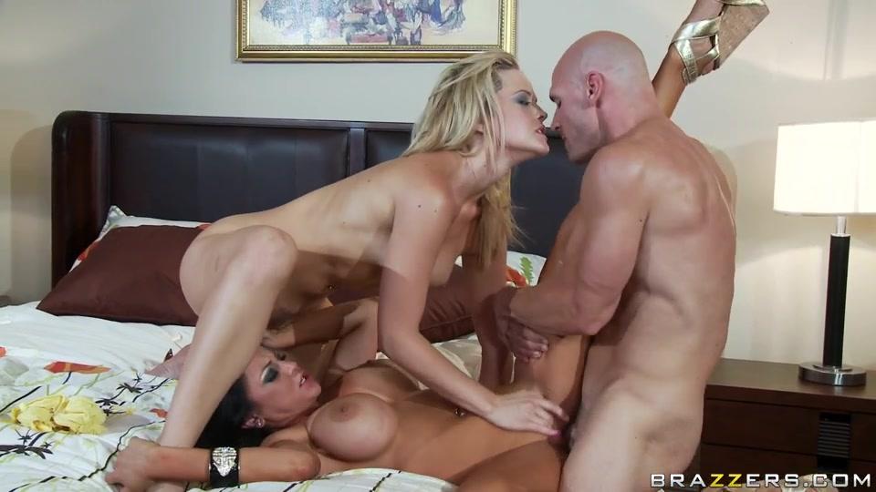 Bald sex