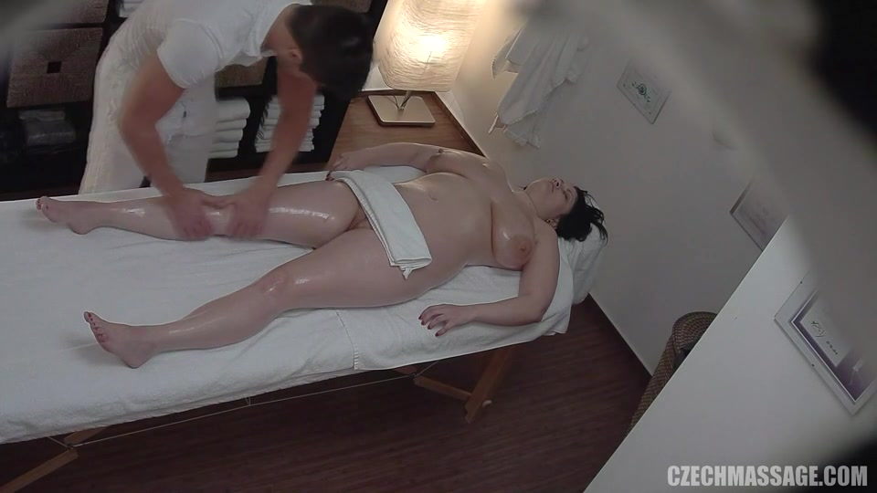 Massage Parlour Happy Ending