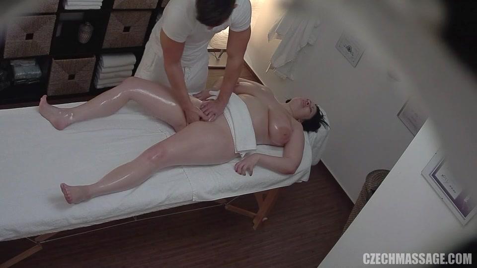 Happy Ending Massage Female